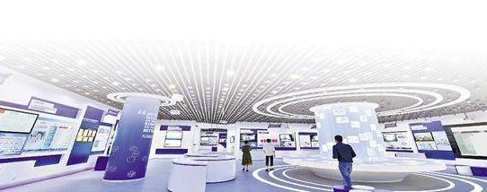 5年跻身我国人工智能产业发展第一方阵 中国声谷:智能语音唤启未来