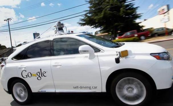 无人驾驶最后一道障碍破了!美国交通部今夏修订无人驾驶指导原则