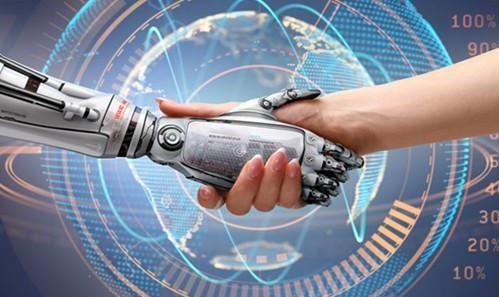 超300项标准明年出炉 智能制造成竞争制高点