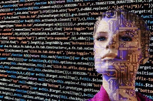 人工智能崛起,要做数字化时代的财务人