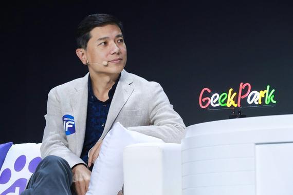 李彦宏:百度人工智能技术无处不在 未来将是它的时代
