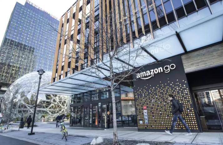 智能零售来了!Amazon Go无人商店今日正式对公众开放