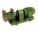 西班牙AZCUE化工泵的应用与说明