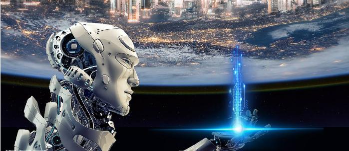 人工智能走向2.0 人类会被机器人取代吗?