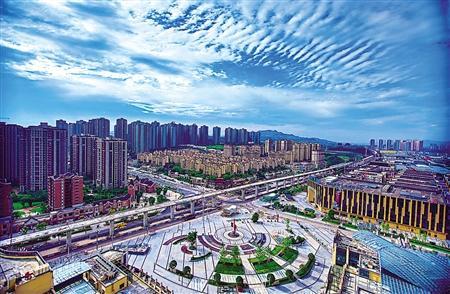 九龙坡区全力打造人工智能城市