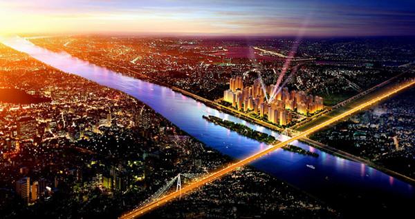 """新型智慧城市如何从""""物理反应""""到""""化学反应""""?"""