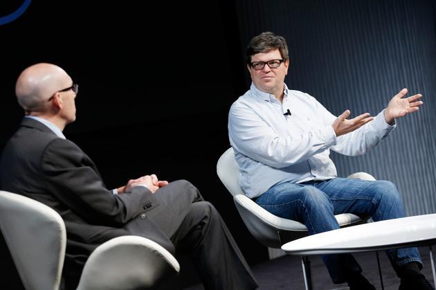Facebook AI团队重组:原首席科学家不负责商务工作