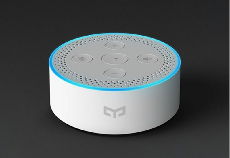 第一个吃螃蟹的机器人——微软小冰通过IoT进入家庭生活