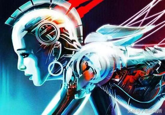 日媒罕见称赞中国将成人工智能第一 日网友吐槽亮眼