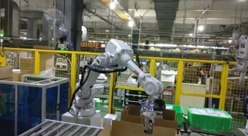 人工智能成最热话题,创维赋能中国制造