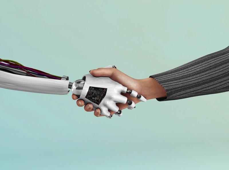 机器人+正在进行时 机器代工时代或加速到来