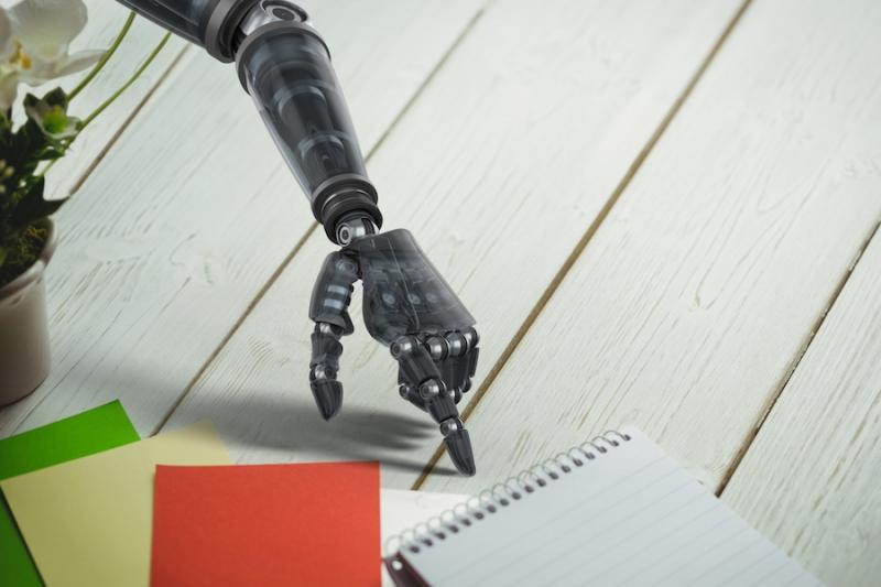 微软AI单凭文字就可作画,谁最先受到冲击?
