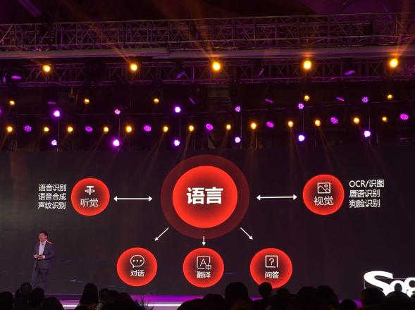 王小川:搜狗以语言为核心的人工智能布局