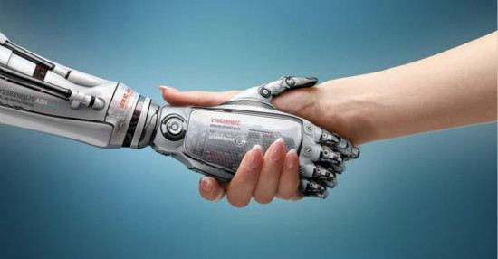"""""""人工智能+""""发飙 机器代工时代或加速到来"""