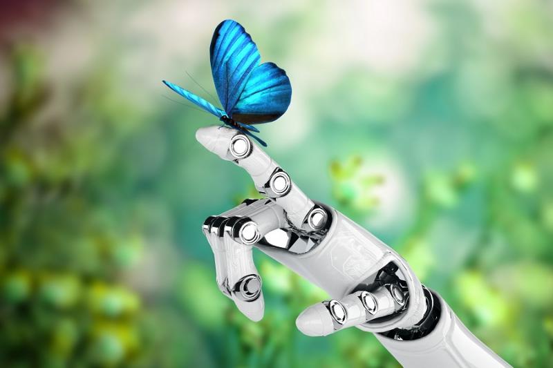 """""""炒作""""下的人工智能:身在苟且,心向远方"""