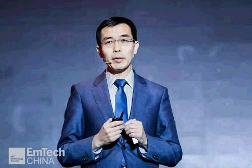 汤晓鸥:人工智能的中国式文艺复兴