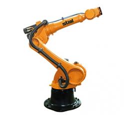 学习欧洲百年小企业的斯帝尔:专注柔性抛光打磨机器人