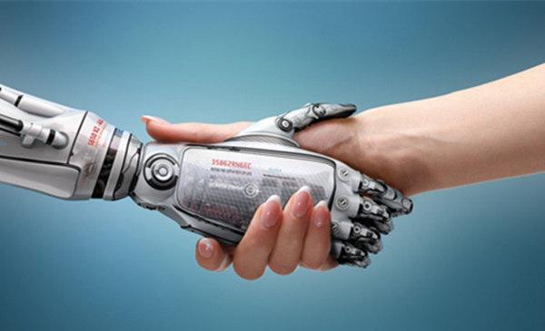 西媒称中国正成人工智能领军者:实力堪与美国竞争