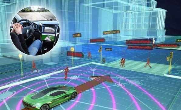 自动驾驶成熟度国家排行:荷兰第一 中国排第几?