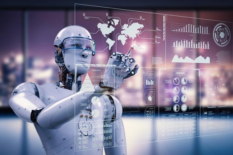Nature看中国AI:钱多、数据足,人才少也能行