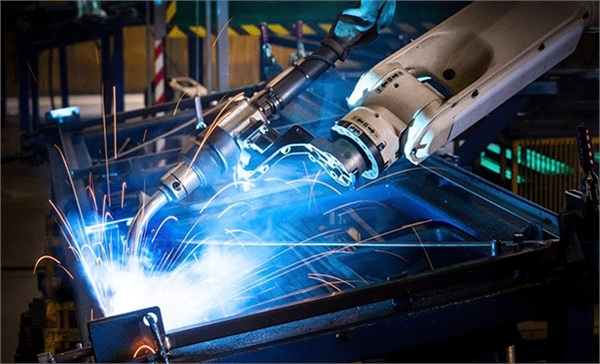 2018年智能制造装备行业发展现状分析 产业规模发展迅速