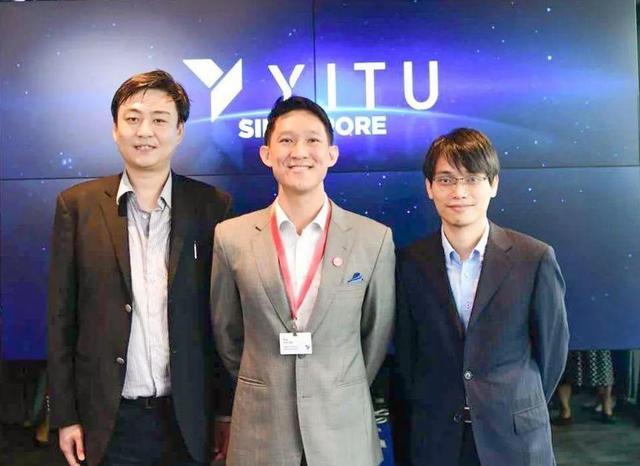 中国人工智能走向国际化