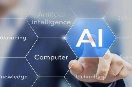 """《人民日报》再度发文:需警惕人工智能""""网红化""""倾向"""