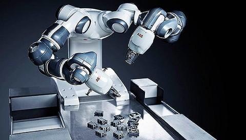 2017年工业机器人需求大幅攀升 国内知名企业销量基本翻倍