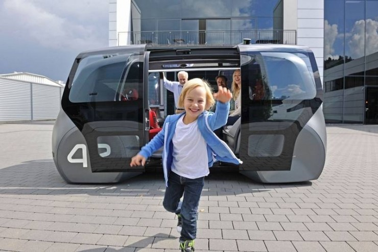 Aurora:要将自动驾驶安全快速地推向全世界