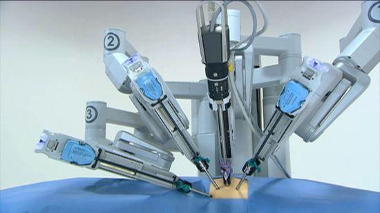 2018年医疗机器人行业发展现状分析 国内技术实力有待增强