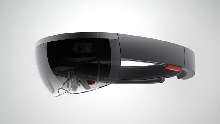 对话微软副总裁:关于虚拟现实,微软的野心有多大?