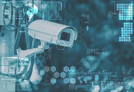 深度   当监控摄像头有了AI大脑,是福还是祸?
