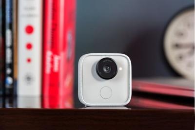 谷歌收款人工智能相机——Clips上市