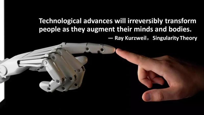 人工智能或让国际力量格局更分化