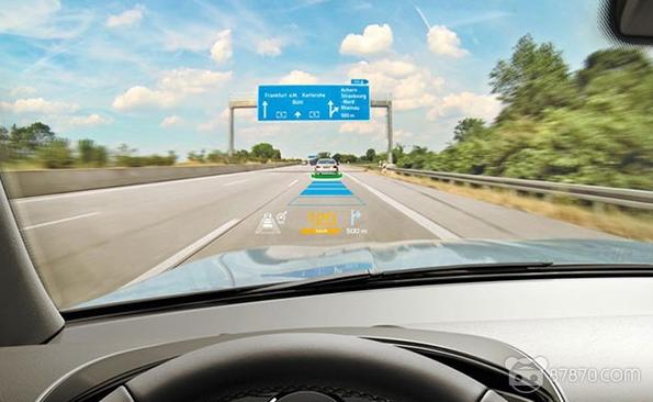 无人驾驶来临前,先到来的也许是VR/AR对汽车产业的变革