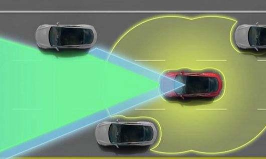 """自动驾驶汽车量产倒计时:""""共享出行""""或成商用爆点"""