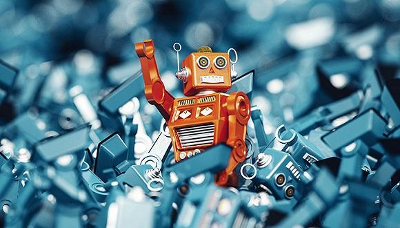 趋势 | 人工智能和机器学习带来的巨变