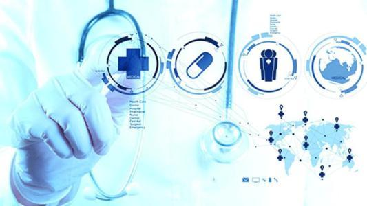 美媒:中国将人工智能运用于医保领域 美国慢中国一拍
