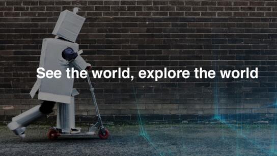 机器视觉方案提供商远形时空Pre-A轮融资数千万