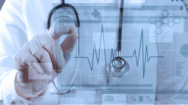 中国AI医疗走向国际 阿里健康联姻阿斯利康