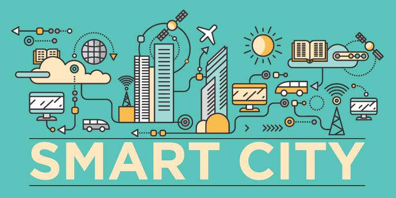 智慧城市的浙江探索