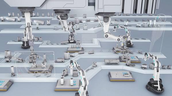 智能制造+智能工厂齐驱 开启新一轮工业革命