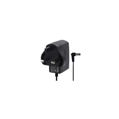 15W英规BS插墙式电源适配器