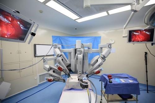 手术机器人,离我们还有多远?|科技大观