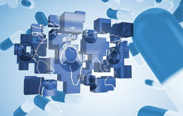 人工智能开发抗衰老药物 候选分子已问世