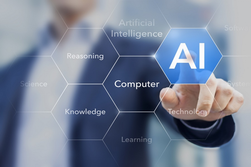 2018人工智能站风口:金融领域或将成为AI发展下一站