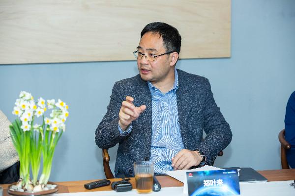 华为云BU总裁:AI已娱乐化 不是刷脸就叫人工智能
