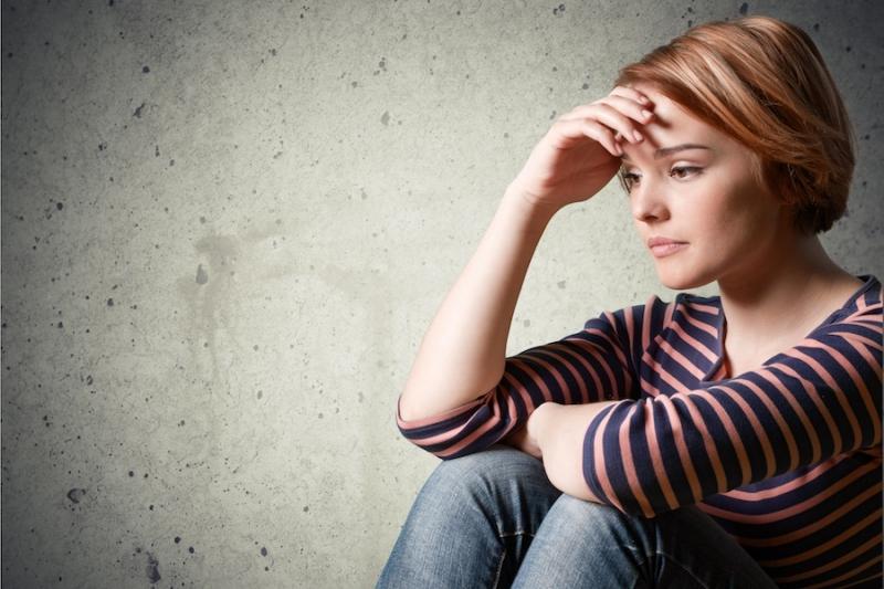AI识别抑郁症正确率高达八成,但AI+精神健康还有很长的路要走