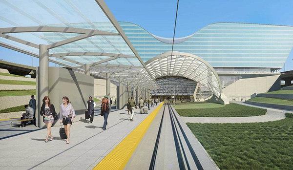 松下在美打造全球第二大智慧城市 预计2026年完成