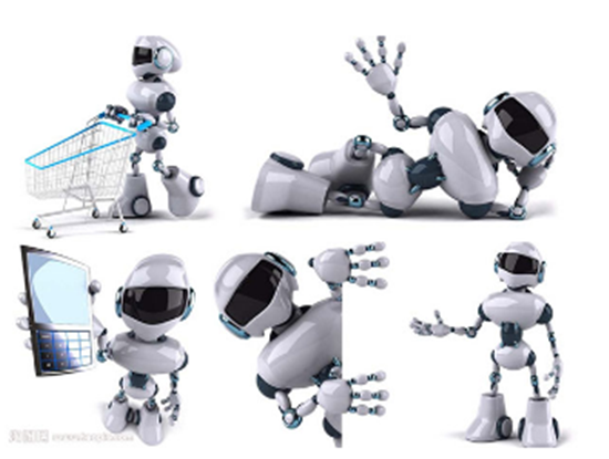工业民用两领域成为一片蓝海 逾6亿元涌入机器人板块